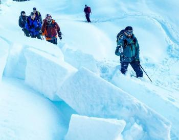 Rogers Pass :: Advanced Avalanche Skills Training :: AST-2
