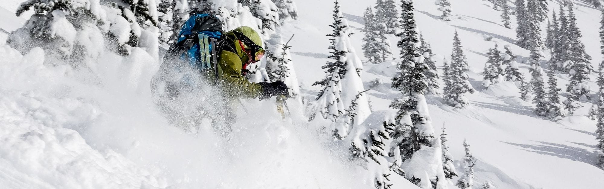 Ski Touring Teslin's at Burnie Glacier Chalet