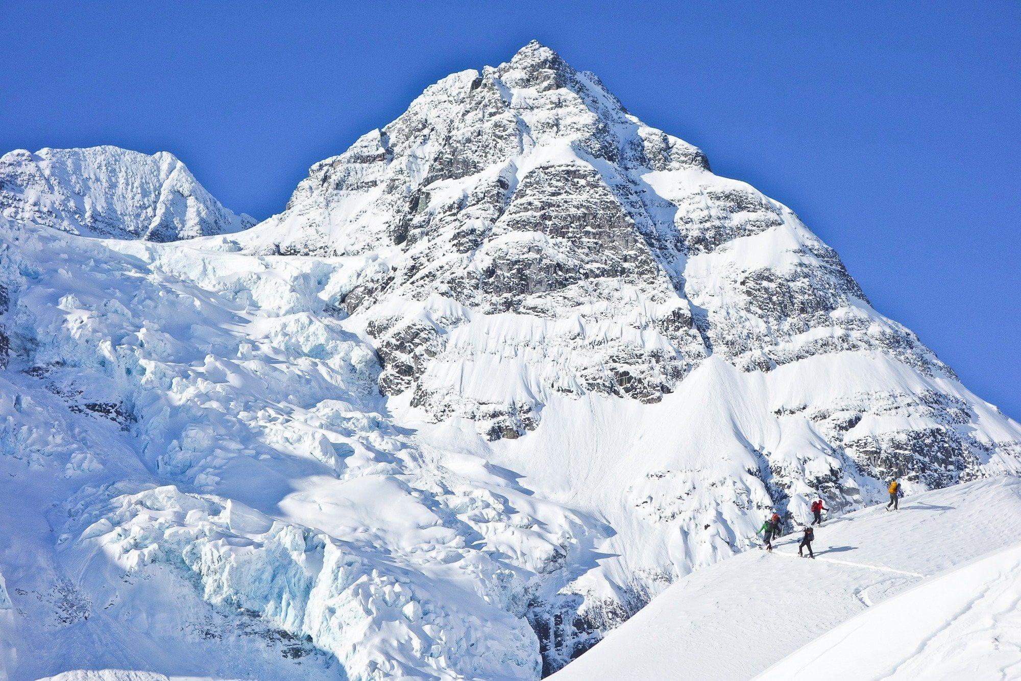 Sawback Alpine Adventures