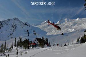 Sorcerer Lodge, April 20-27, 2019