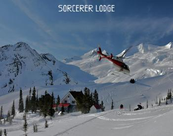 Sorcerer Lodge, April 20-27, 2019